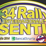 1° Rally Nazionale Del Casentino 2014