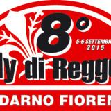 8° Rally Di Reggello E Valdarno Fiorentino 2015