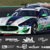 Leonardo Becagli – Campionato Italiano Gran Turismo