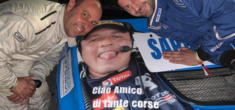 Rally Del Casentino 2020