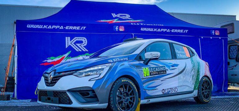 Svelato il regolamento del Clio Trophy 2021