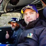 Continua l'avventura di Alessandro Bravi nel Clio Trophy