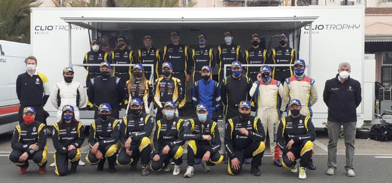 Rally Sanremo 2021